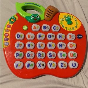 Other - Alphabet Apple